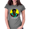 Black Dynamite Womens Fitted T-Shirt