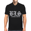 Black Label Society California Chapter Mens Polo