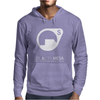 Black Mesa Research Facility Mens Hoodie