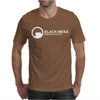 Black Mesa Research Facility Mens T-Shirt