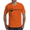 Black Mesa Research Facility2 Mens T-Shirt