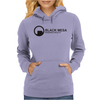Black Mesa Research Facility2 Womens Hoodie