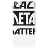 BLACK METAL MATTERS Phone Case