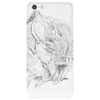 Black Panther art Phone Case