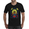 BLACK PYRAMID Mens T-Shirt