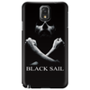 BLACK SAIL Phone Case