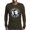 Black Sails, Captain Flints Pirate Crew Mens Long Sleeve T-Shirt