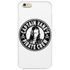 Black Sails, Captain Vanes Pirate Crew Phone Case