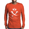 Black Sails Pirates Tv Show Mens Long Sleeve T-Shirt
