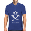 Black Sails Pirates Tv Show Mens Polo