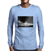 Black Sea Mens Long Sleeve T-Shirt