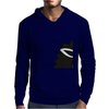 BLACK SHEEP Mens Hoodie