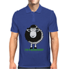 BLACK SHEEP Mens Polo