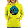 """BLACK XMAS: Decorating the Christmas Tree"" by Rouble Rust Womens Hoodie"