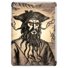 Blackbeard The Pirate Tablet (vertical)