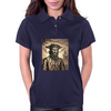 Blackbeard The Pirate Womens Polo