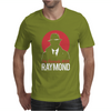 BLACKLIST FRIENDS WITH RAYMOND Mens T-Shirt