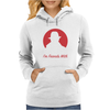 BLACKLIST FRIENDS WITH RAYMOND Womens Hoodie