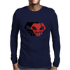 Bleach Mens Long Sleeve T-Shirt