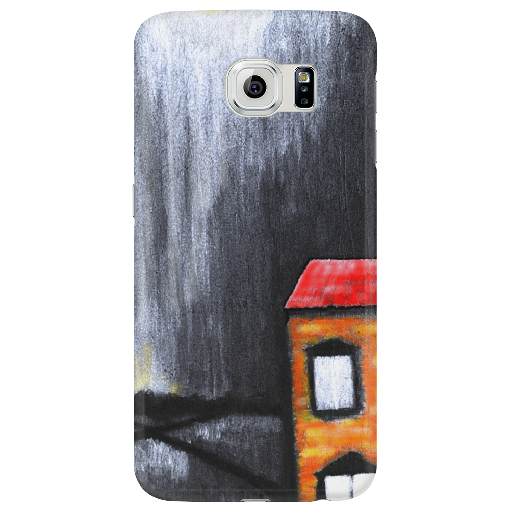 Bleak Hoose Phone Case