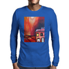 Bleak House Mens Long Sleeve T-Shirt