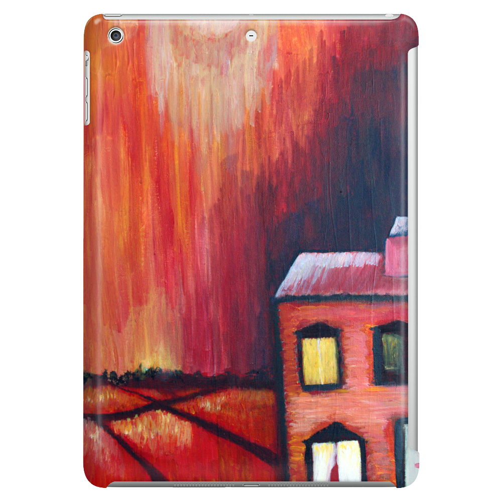 Bleak House Tablet (vertical)