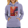 Bleak House Womens Hoodie