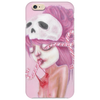 Bleeding to Pieces by Rouble Rust Phone Case