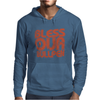 BLESS OUR BULLPEN Mens Hoodie