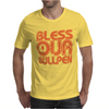 BLESS OUR BULLPEN Mens T-Shirt