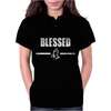 BLESSED Womens Polo
