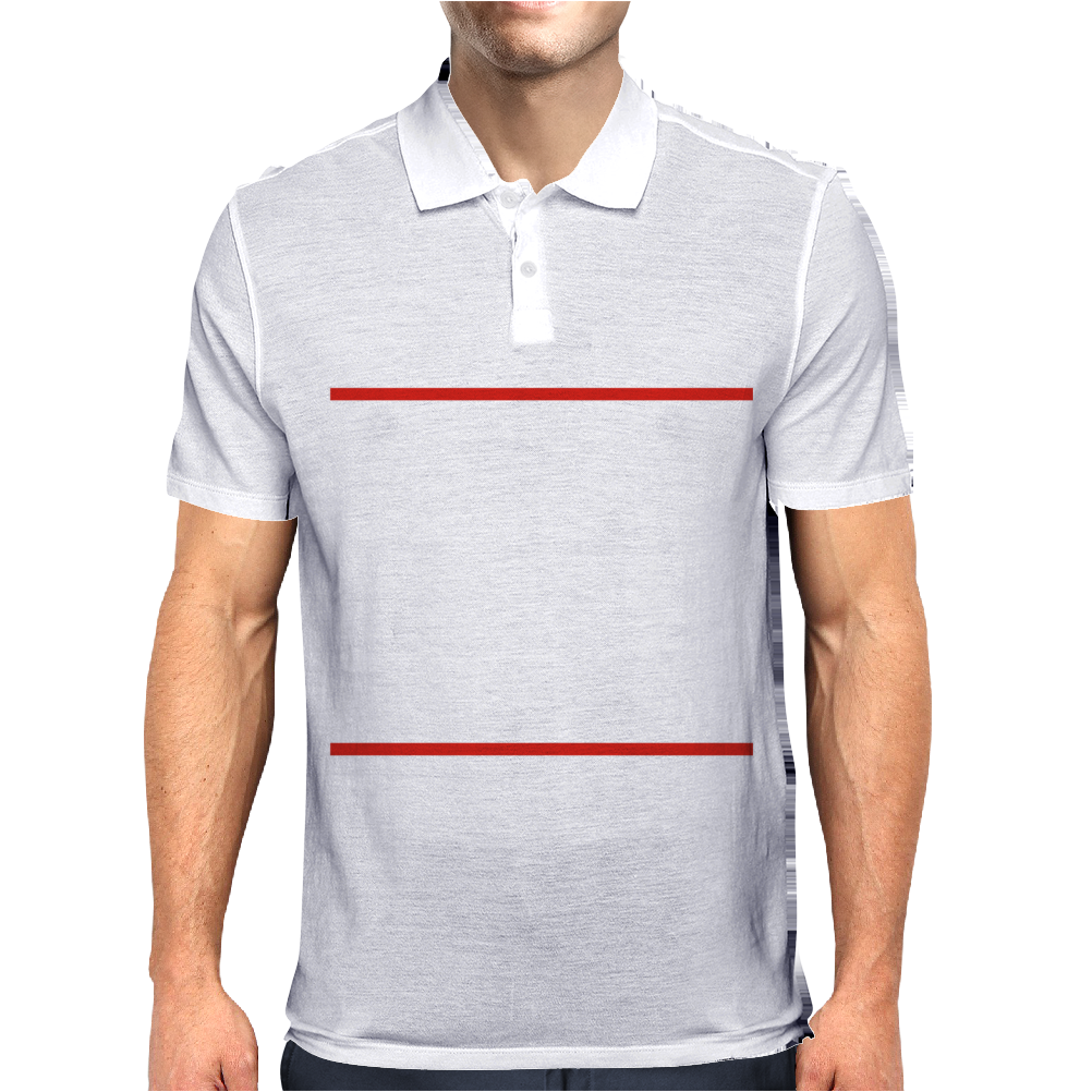 Blink If You Want Me Mens Polo
