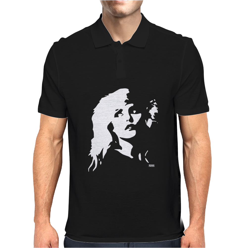 Blondie Mens Polo