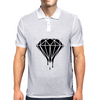 Blood Diamond Mens Polo