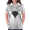 Blood Diamond Womens Polo