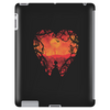 Blood Red Hearts Tablet