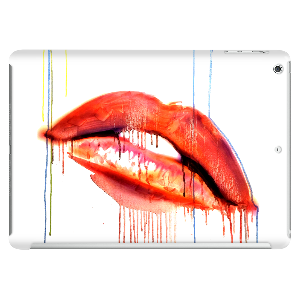 Blood Red Lips Tablet