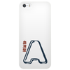 Blood Type A Personality - Color Phone Case