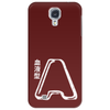 Blood Type A Personality - White Phone Case