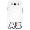 Blood Type AB Personality - Color Phone Case