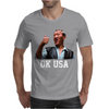 Bloodsport Van Dammne 80s Movie OK USA Mens T-Shirt