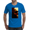 Bloody Skull Mens T-Shirt