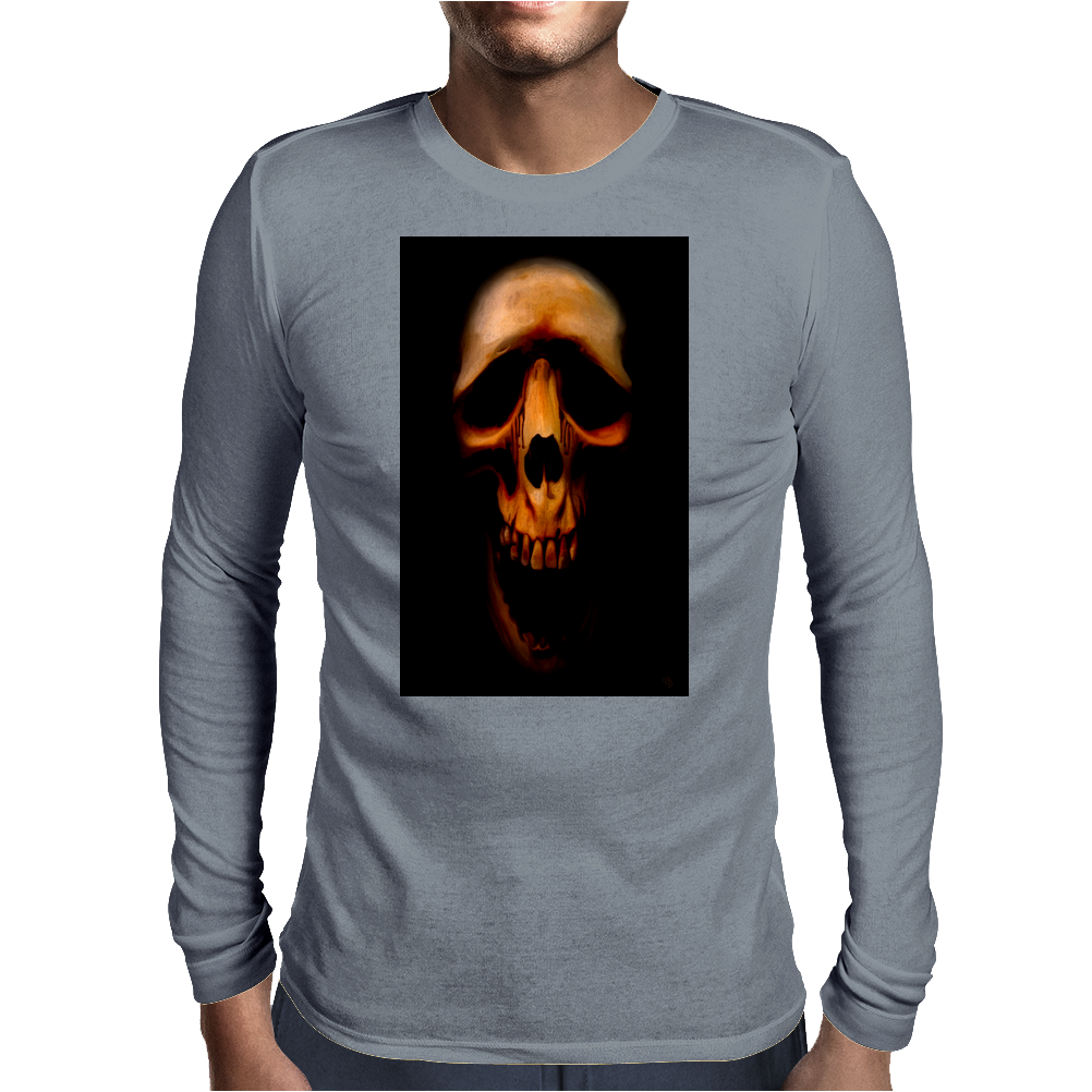 Bloody Tears Mens Long Sleeve T-Shirt
