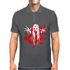 Bloody Witch Mens Polo