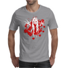 Bloody Witch Mens T-Shirt
