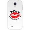 Blowjob Phone Case