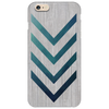 Blue Arrow Phone Case