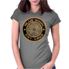 BLUE BOOK 2 Womens Fitted T-Shirt