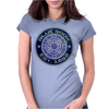 BLUE BOOK Womens Fitted T-Shirt
