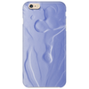 Blue Carving Phone Case